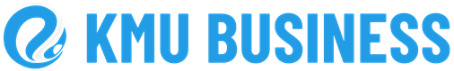 KMU Business - Logo