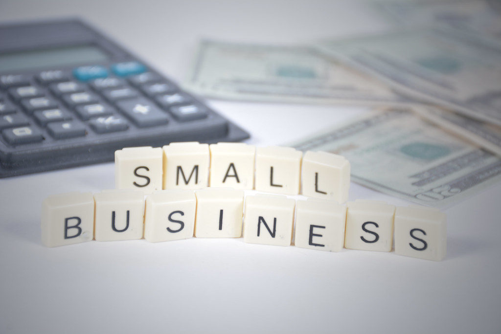 The Growth of Small Business