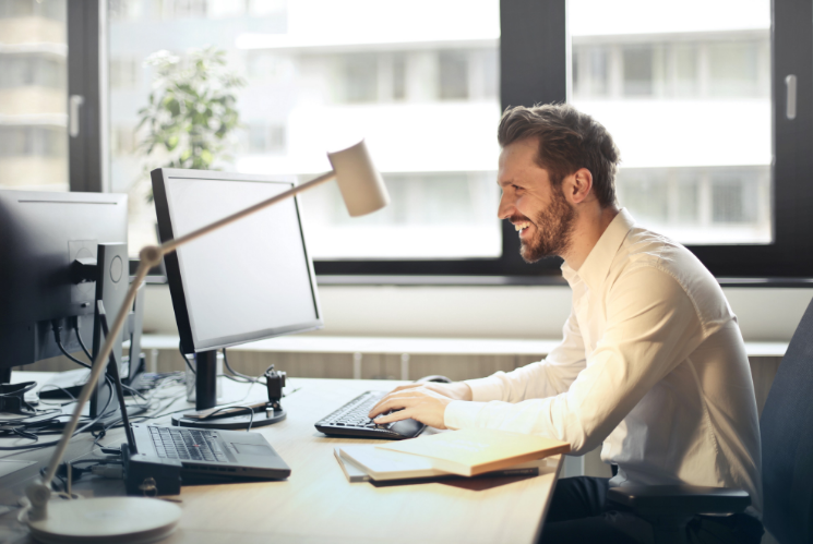 3 Tips to Succeed in the Workplace