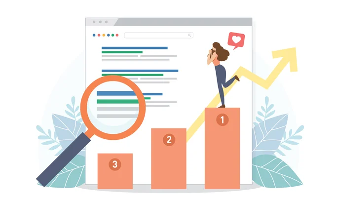 Four Benefits of Using SEO on Your Business Site