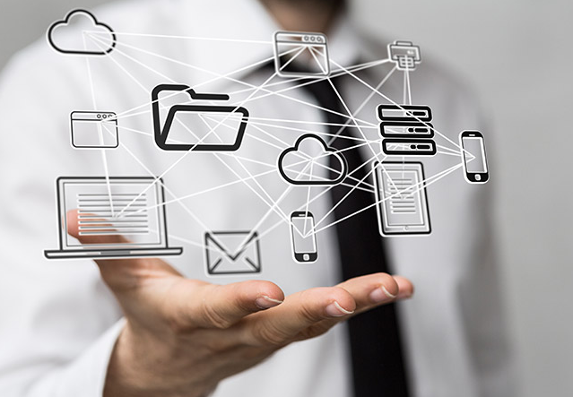 How Businesses Can Use Information Technology