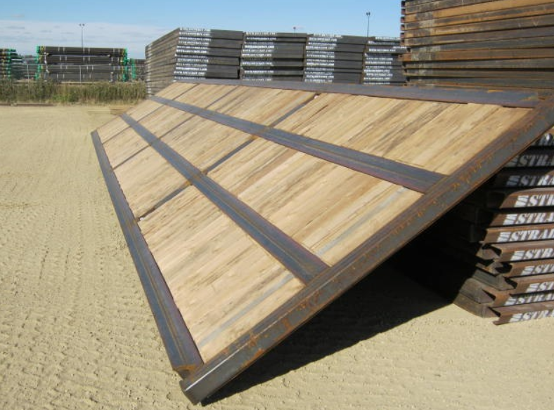 5 Reasons to Rent Rig Mats for Oilfield Projects