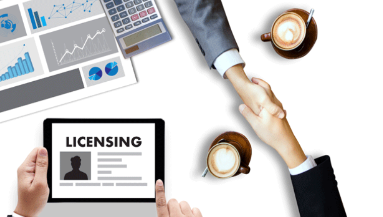 Why Your Business Needs Licensing